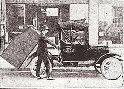Mobile Piano Dealer