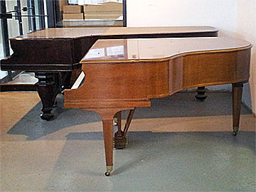 Grand piano - exemple 1